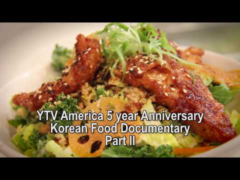 YTV Documentary Kimchimari interview Episode 2