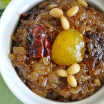 Yaksik - Korean sweet rice dessert