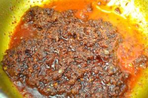 Gochu Yangyum (Chili Sauce)