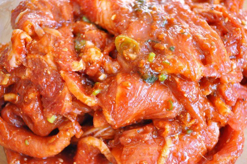 pork marinade for bulgogi