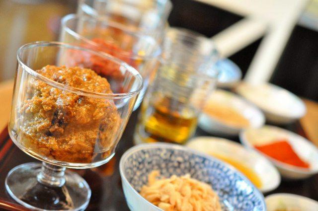 Korean Soy Bean Paste (Dwenjang/Deonjang 된장)