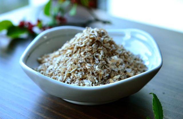 malt barley for sikhye