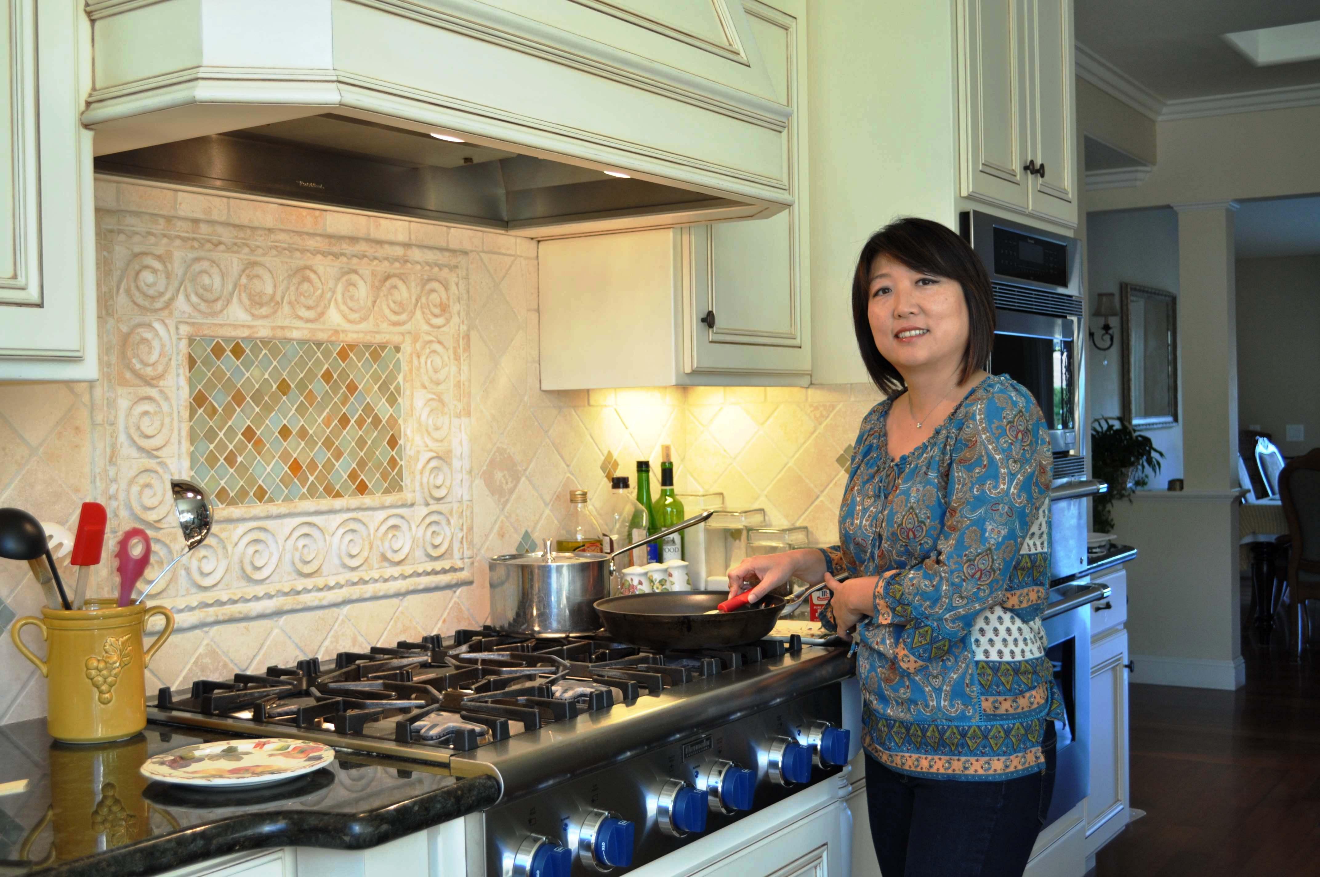 Kimchimari author - JinJoo