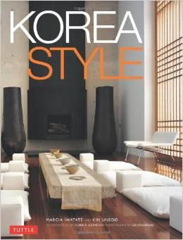 Korea Style Book