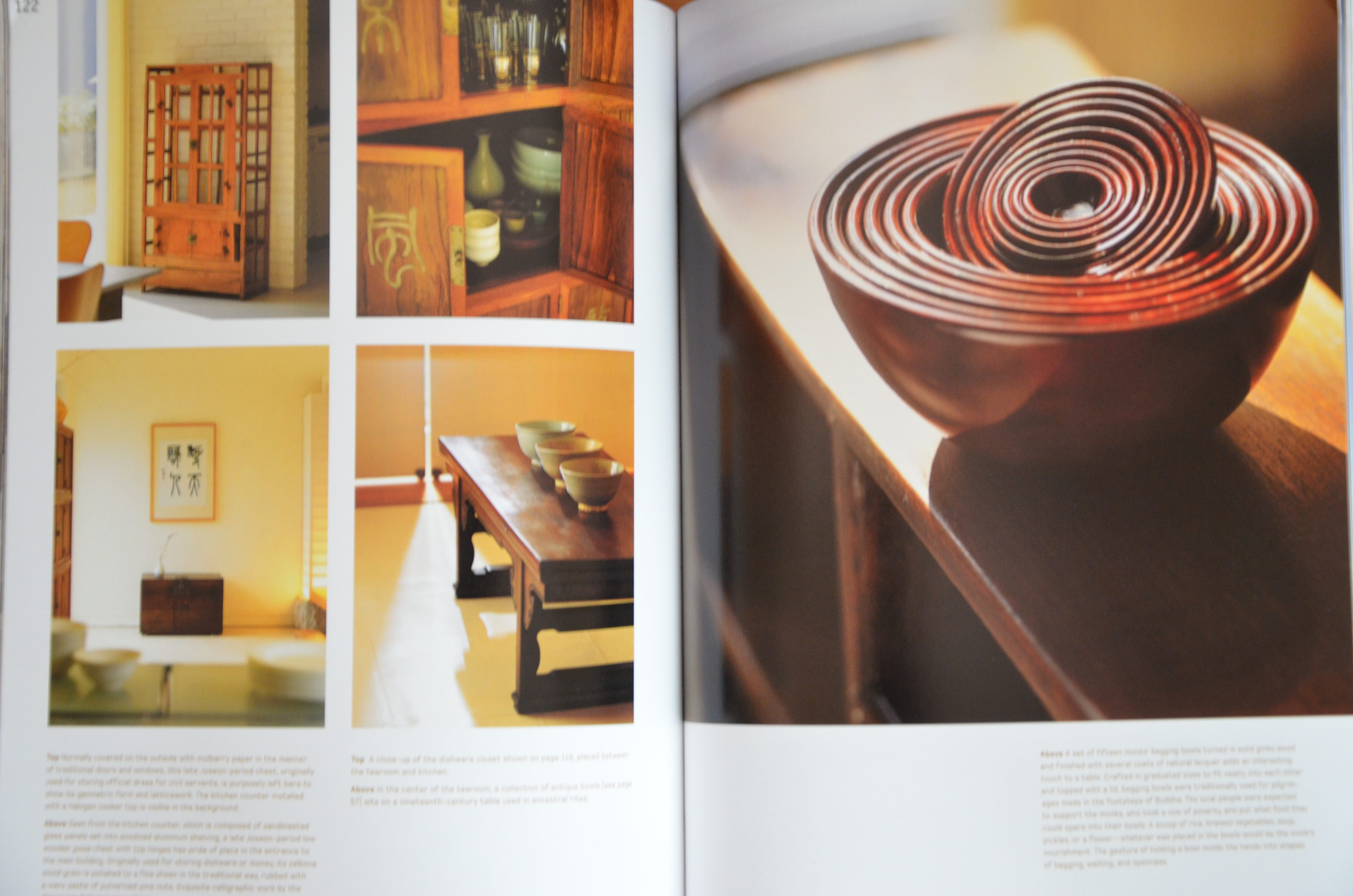Inside Korea Style book