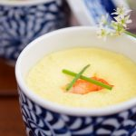 Classic Gyeran Jjim - Korean Steamed Eggs