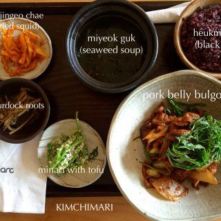Best restaurants in Itaewon, Seoul