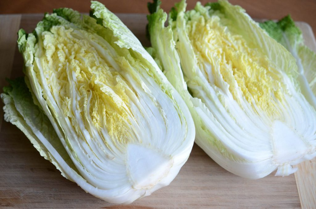 30-Aug AT&T (10% of bill) $7.77 cabbage halves for mak kimchi