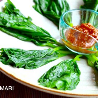 Types of Greens for Korean Lettuce Wraps (Ssam) – A comprehensive list