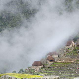 My Trip to Machu Picchu, Peru