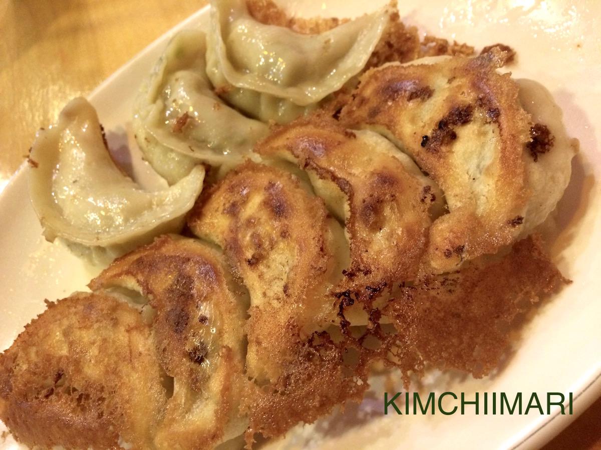 Jonny Dumpling Fried Mandu 군만두