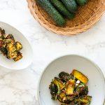 Cucumber Kimchi - Oi Kimchi Vegan Gluten Free