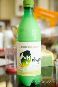 Best Tasting Makgeolli - Our Favorite!