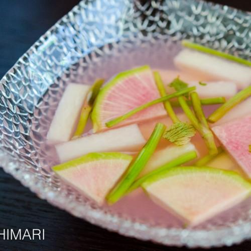 Radish Water Mul Kimchi