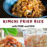 kimchi fried rice pin