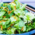 Korean Green Onion Salad -Pa Muchim