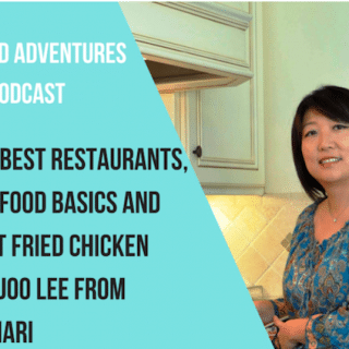 Korean Food Basics and Traveling in Korea (Podcast with Our Food Adventures)