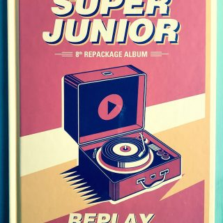 K-Pop Album Holiday Giveaway #1: Super Junior