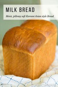 milk bread pin